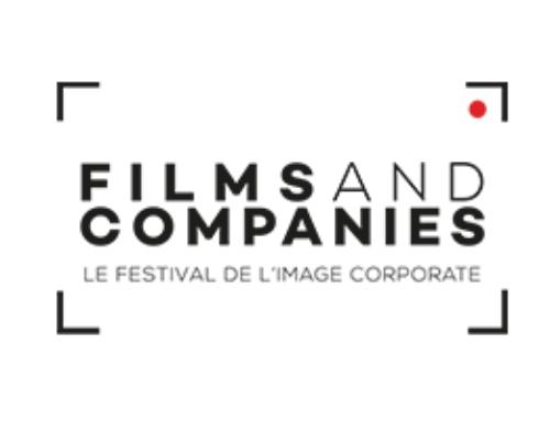 Festival international du Film Corporate 2016 – La Baule