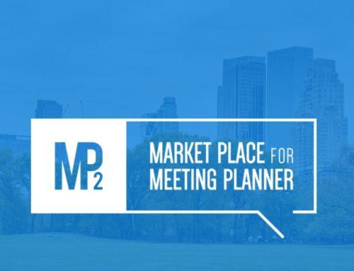 INVITATION À LA PREMIÈRE ÉDITION DU MARKET PLACE FOR MEETING PLANNER – LE 13 ET 14 OCTOBRE 2016 À NICE