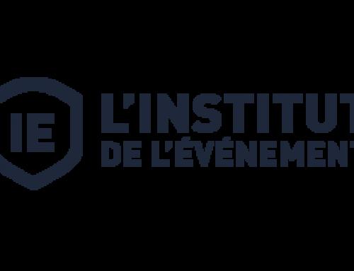 L'INSTITUT DE L'ÉVÉNEMENT | PROCHAINES SESSIONS DE FORMATION