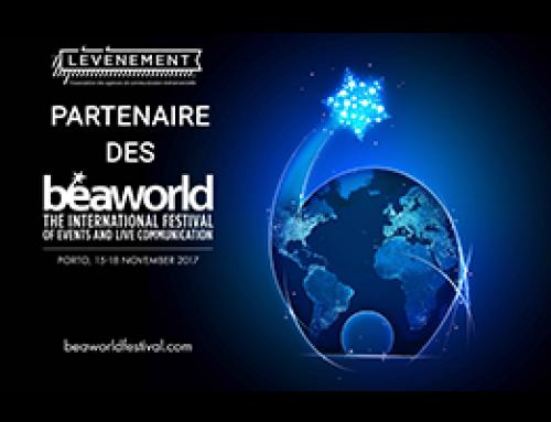 Participez aux beaworld 2017