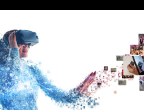 MANIFESTORY INVESTIT DANS ÂIKO CRÉATIVE VISION, STUDIO DE CRÉATION ET DE DÉVELOPPEMENT DE SOLUTIONS 3D