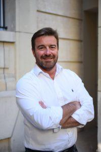 Arnaud Chouraki (MCI France)