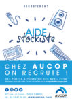 recrutement-emplois-stockiste-AUCOP-CARROS-aide-stockiste-carros