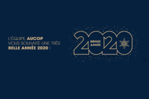 aucop-voeux 2020-evenementiel-audiovisuel-decoration-atelier deco-video-sonorisation-eclairage