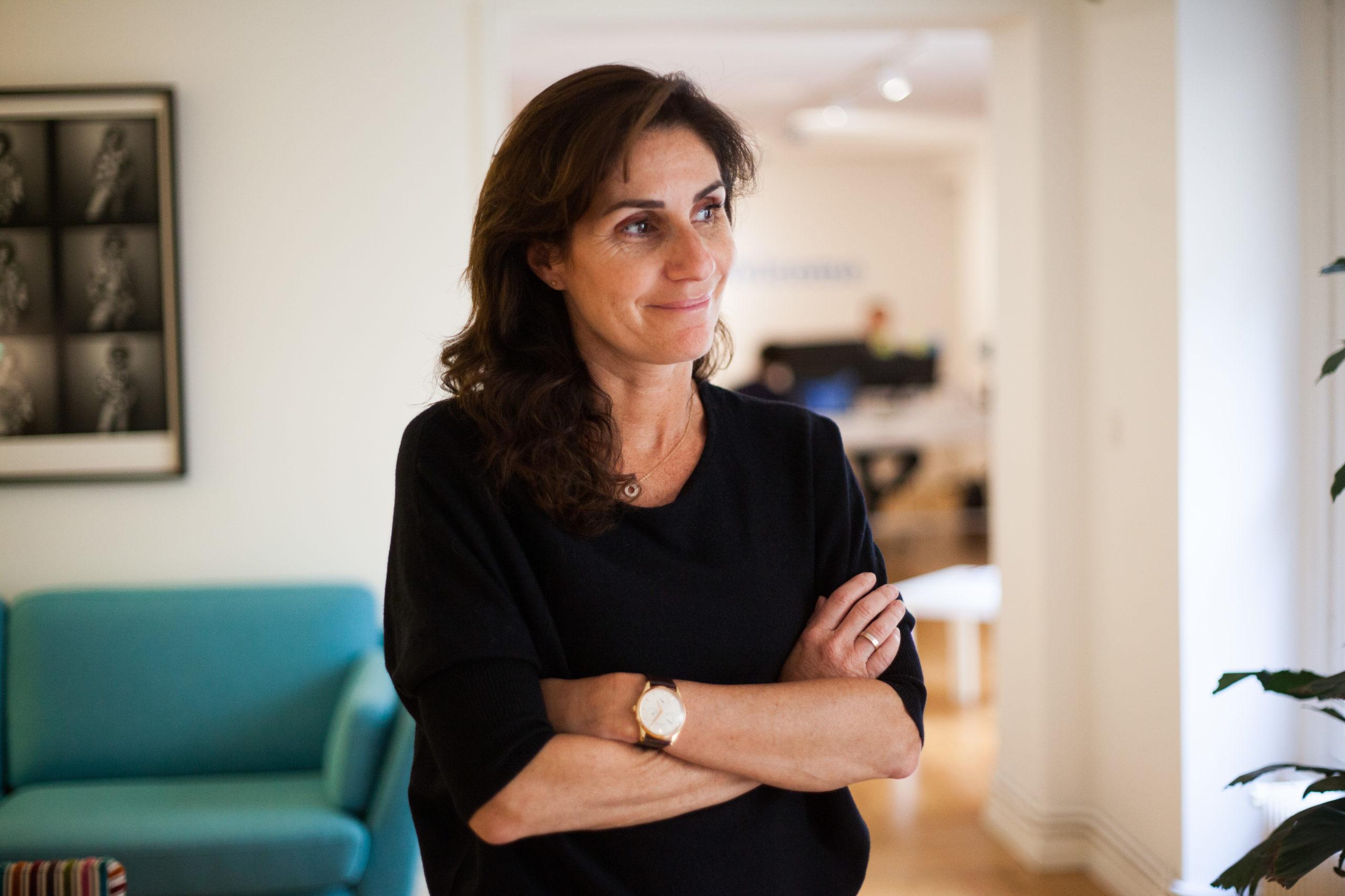 Valérie Benjamin (Happy Company)